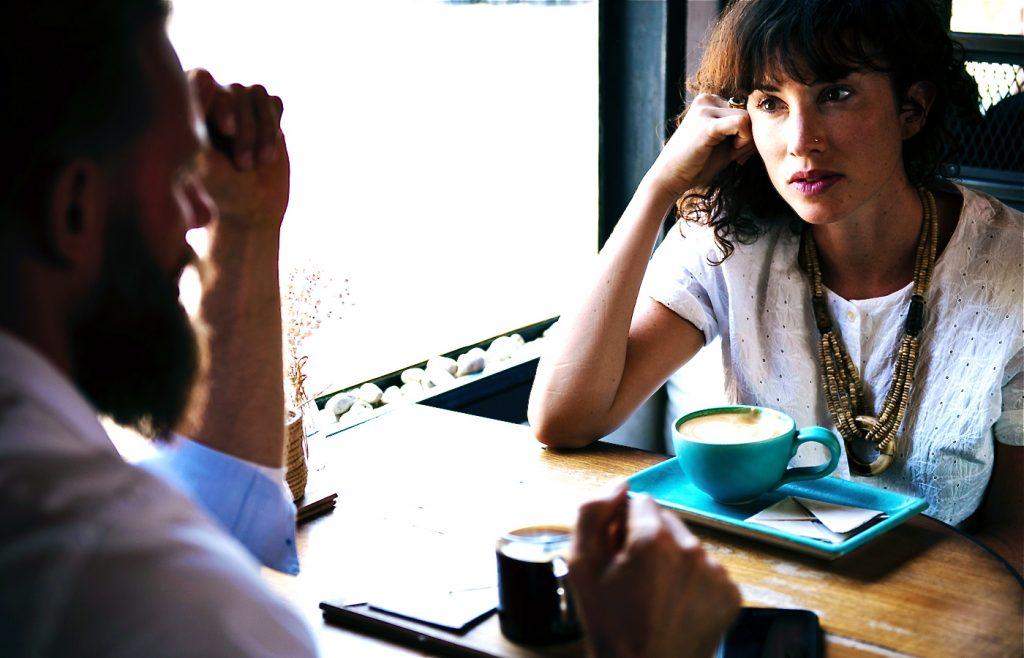 12 trucs qui pourraient sauver votre relation quand la dispute éclate